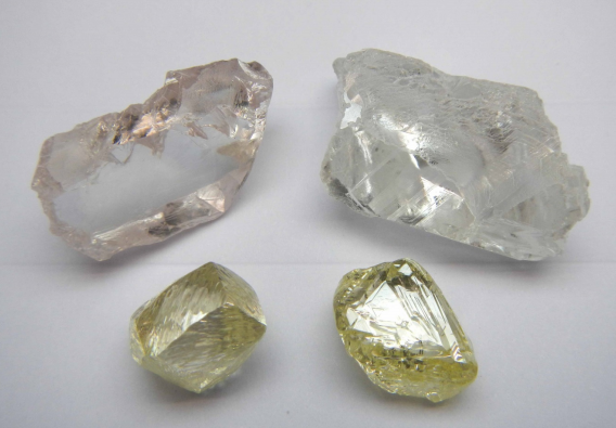 Lucapa bags A$5.8m from Lulo diamonds sale