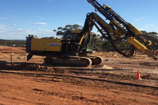 MacPhersons Resources commence mining at Boorara Gold Mine