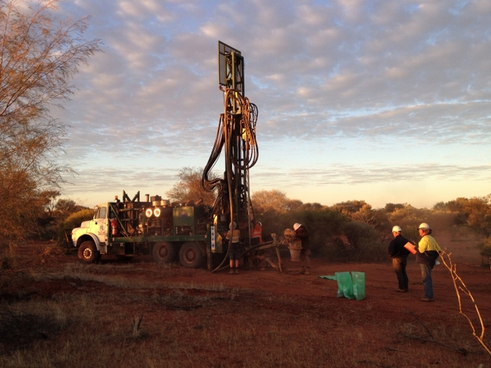 Lodestar Minerals to commence aircore drill program at Contessa
