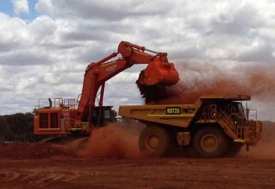 Genesis Minerals commences mining operations at the Ulysses Gold Project
