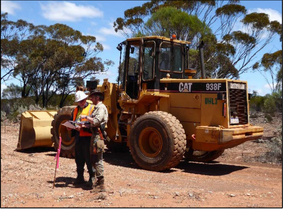Primary Gold receives approvals to commence drilling at the Coolgardie Gold Project