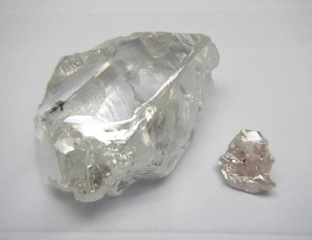 Lulo partners achieves record quarterly diamond production