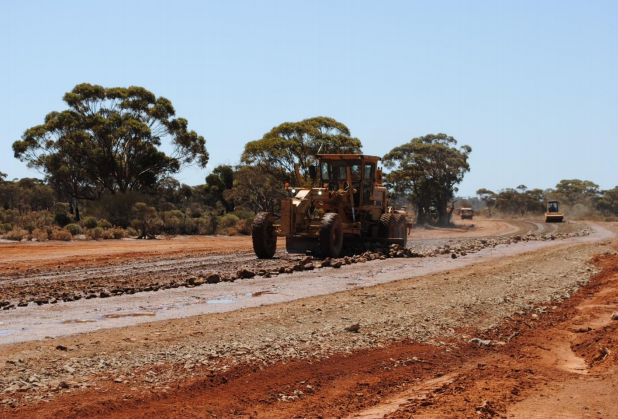 Empire Resources appoints mining contractor for new Penny's Find gold mine