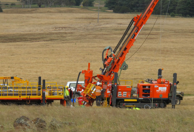 Capital Mining commences follow up drilling program at Mayfield Gold Project
