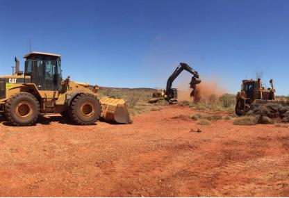 Pilbara Minerals commences site works at Pilgangoora Lithium-Tantalum Project