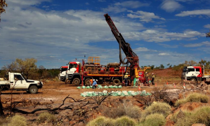 Image credit: Northern Minerals Limited ASX release