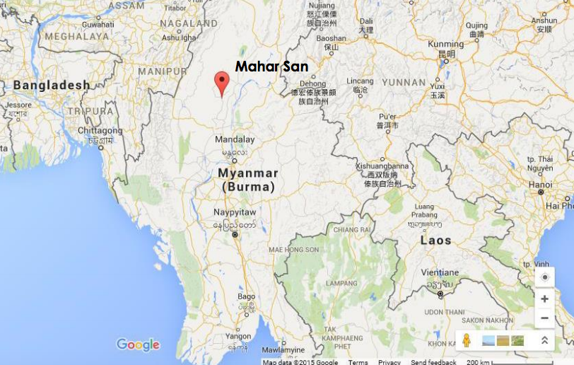 Metro to farm-out its interest in the Mahar San Project