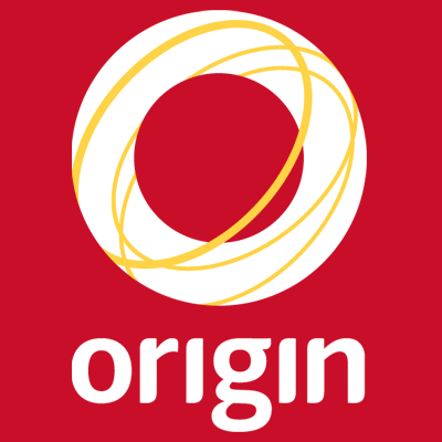 Origin to supply LNG to China