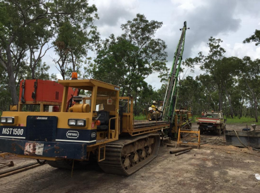 Core Exploration recommences diamond drilling at Finniss Project