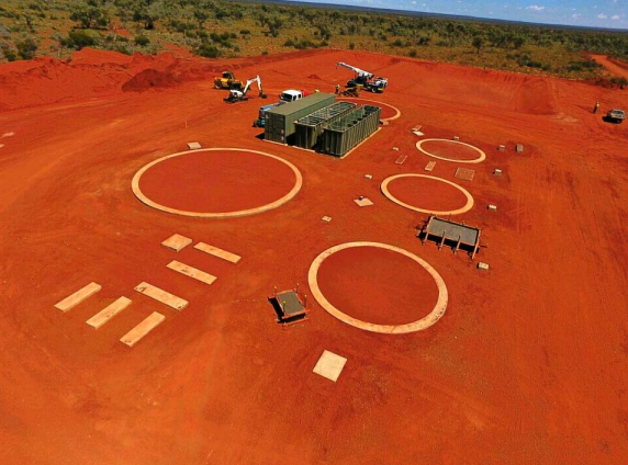 Gold Road announces approval and development milestones for Gruyere Gold Project