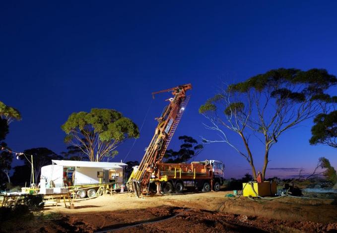 Kairos resumes drilling at Roe Hills