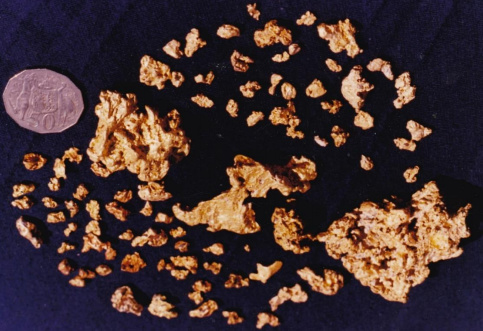 Intermin acquires two Kalgoorlie gold projects