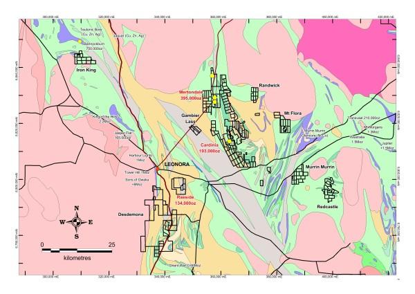 Kin Mining announces Board restructure ahead of project development