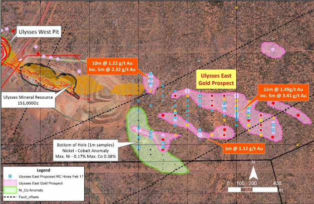 Genesis launches new phase of exploration across its two flagship projects in WA