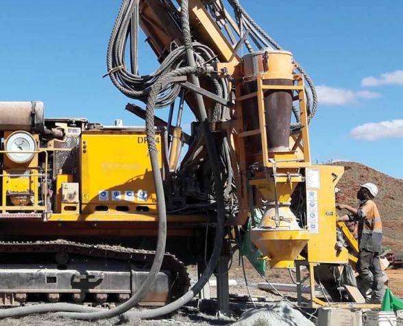 NRW wins mining contract for Altura's Pilgangoora mine