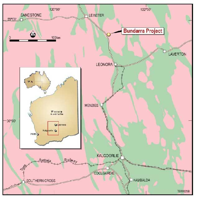 Bligh Resources to sell its Bundarra Project to Saracen Mineral
