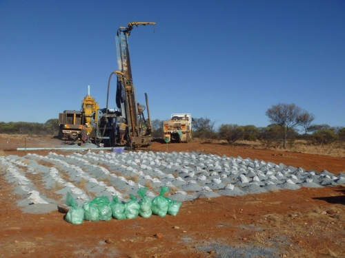 Mithril set to commence geophysical and drill testing at Mexi Nickel prospect
