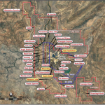 New Century Drilling Identifies High Grade Mineralization at the Watsons Lode Prospect