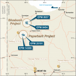 Pursuit Minerals Commences Bluebush Drilling Program after Listing on ASX