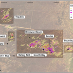 Helix Resources Drilling Continues to Expand Gold Camp at the Cobar Gold Project