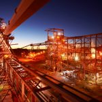 BHP celebrates double Olympic Dam milestone