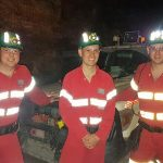 QUT researchers develop new positioning system for underground mining vehicles