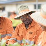 Rio Tinto's Indigenous workforce across Cape Yourk bauxite site reaches 574
