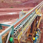 Fortescue's innovative relocatable conveyor comes online