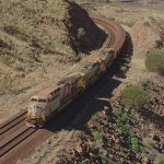 World's largest robot completes inaugural delivery of iron ore in the Pilbara